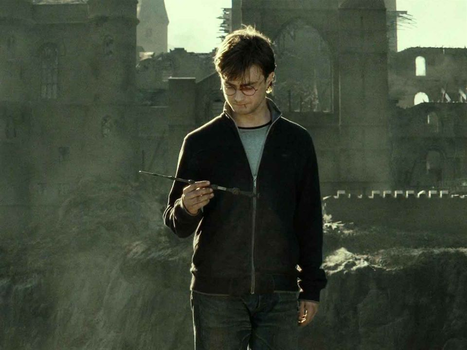 ¿En serio, Harry?