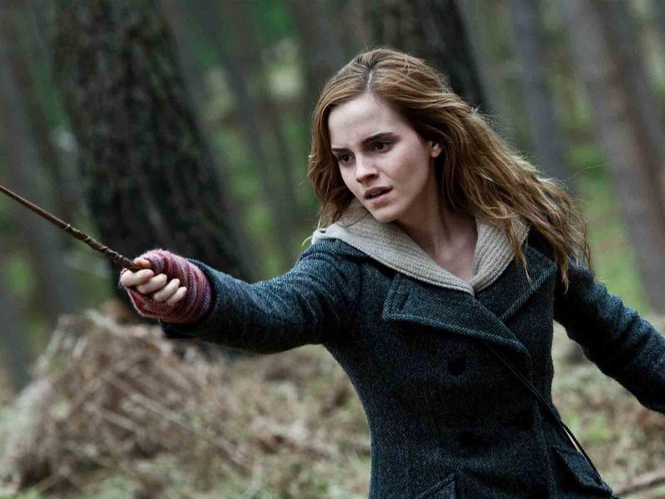 Hermione esto, Hermione aquello