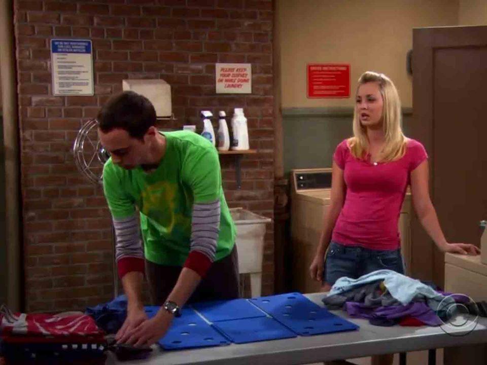 La ropa del episodio anterior