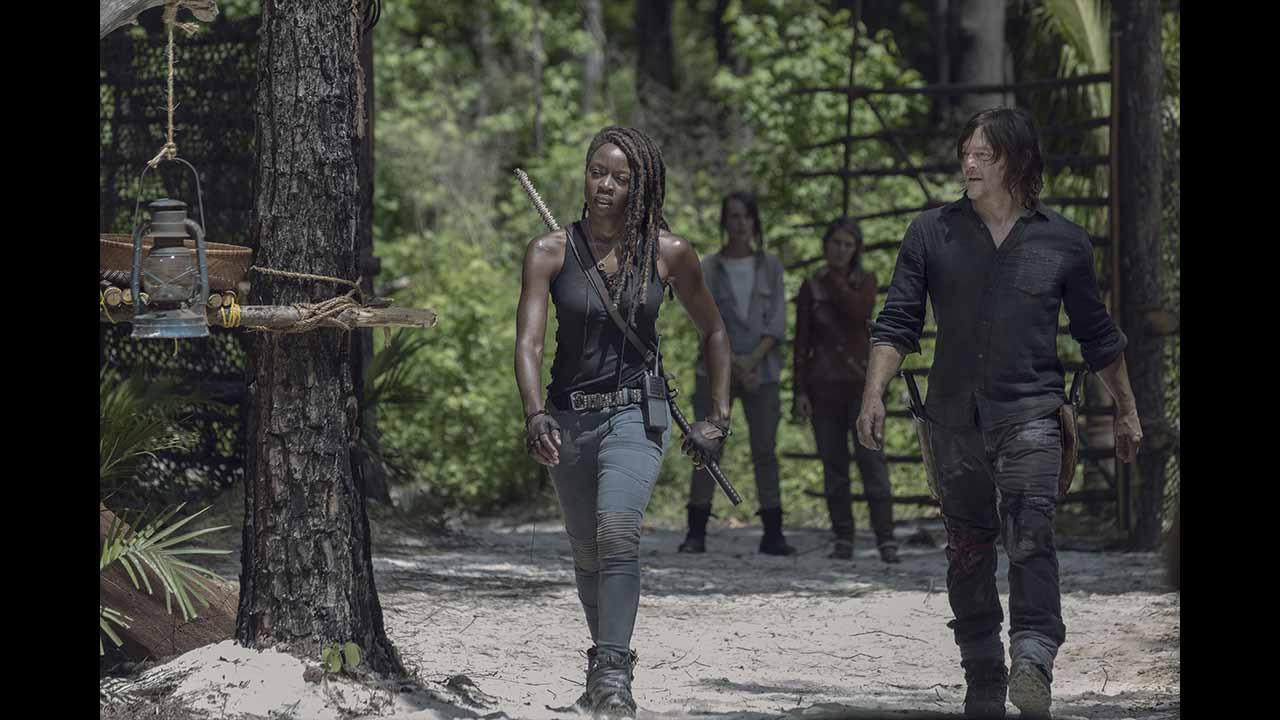 El dilema de Daryl