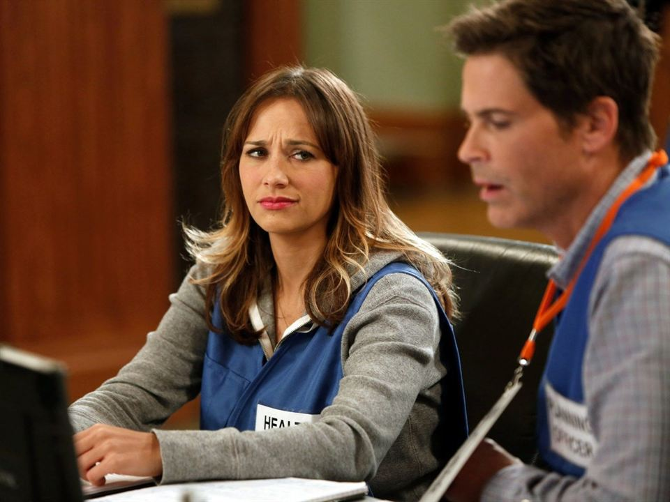 'Parks and Recreation' casi fue su spin-off