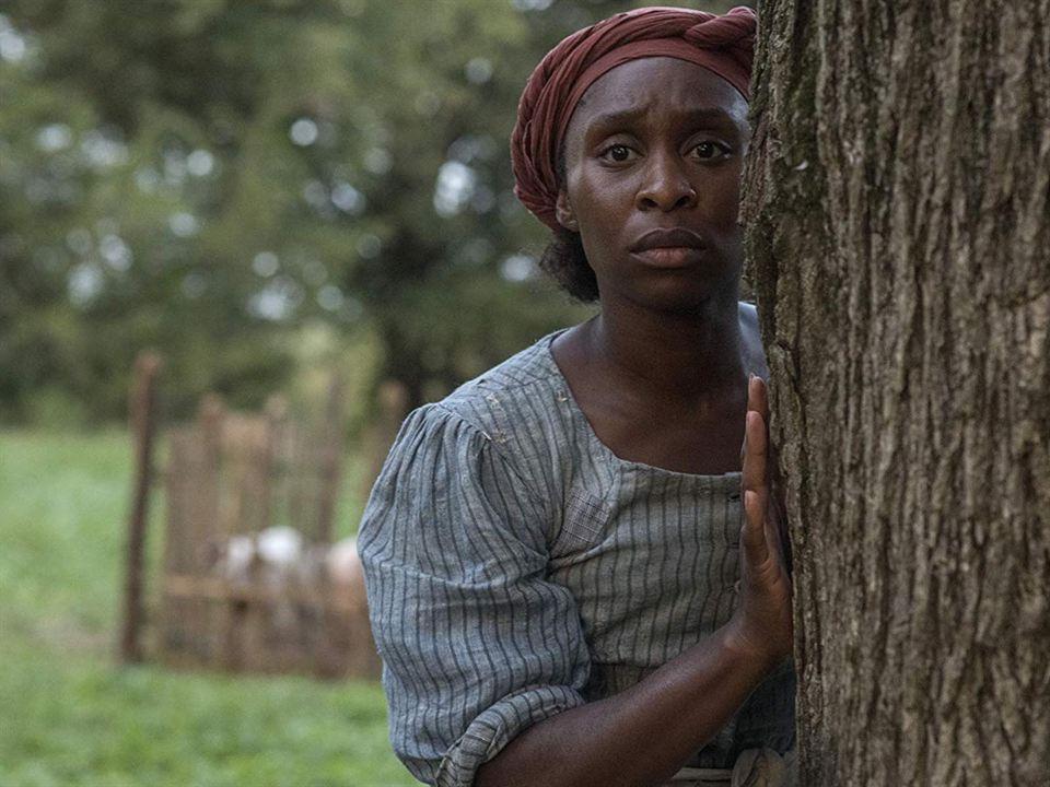 'Harriet' (66)