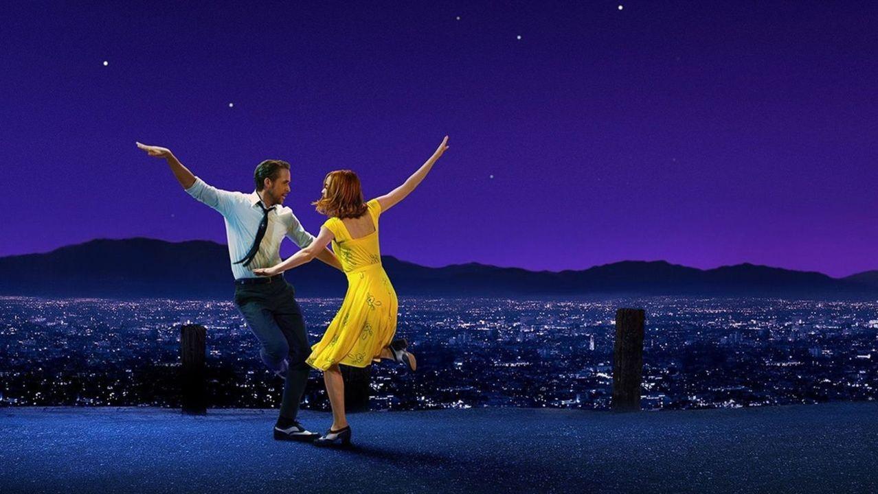 'La La Land: Una historia de amor'