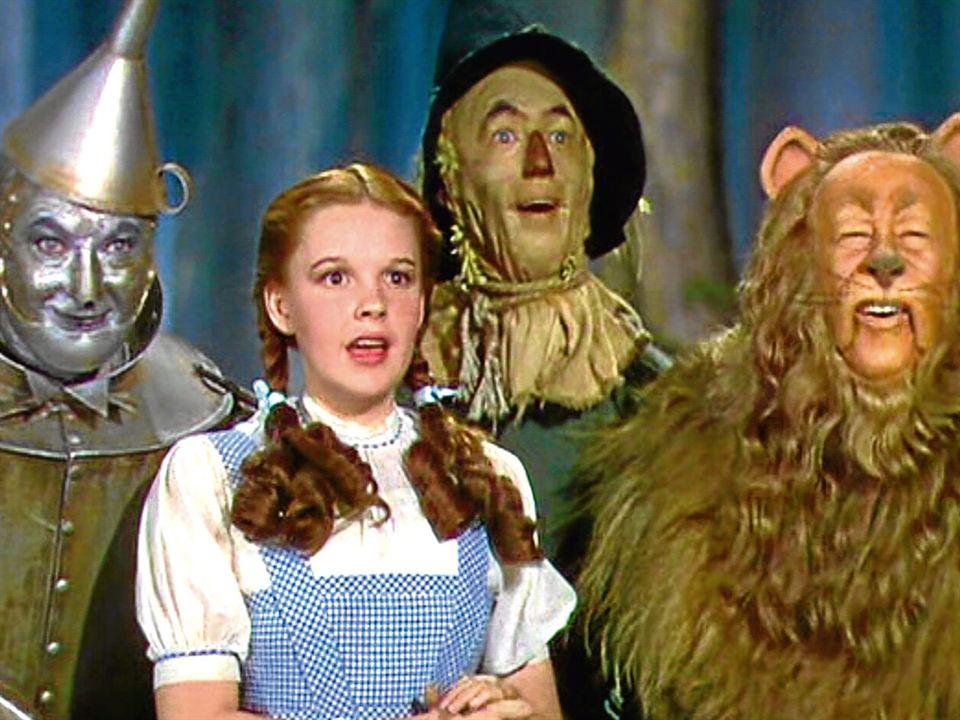 El mago de Oz y más