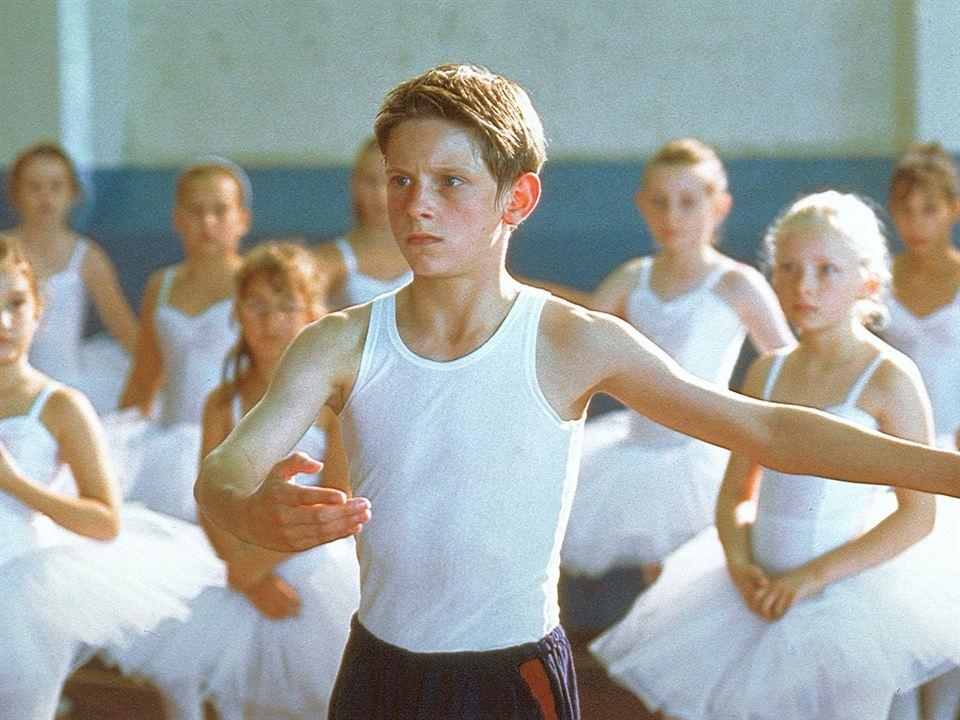 Billy Elliot (1 de julio 2020)