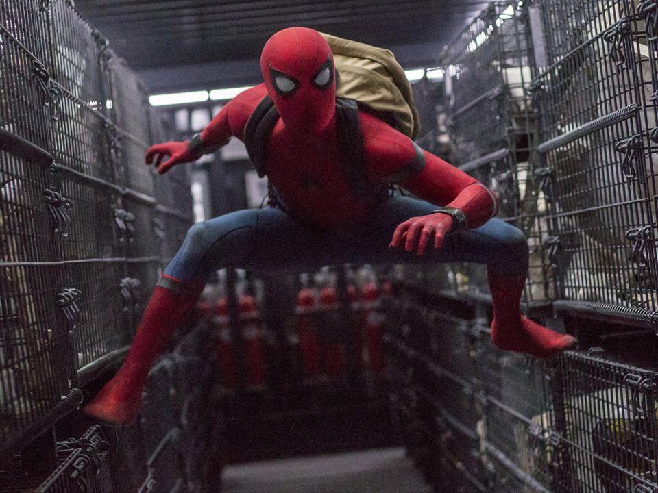 Spider-Man: De regreso a casa (16 de julio 2020)
