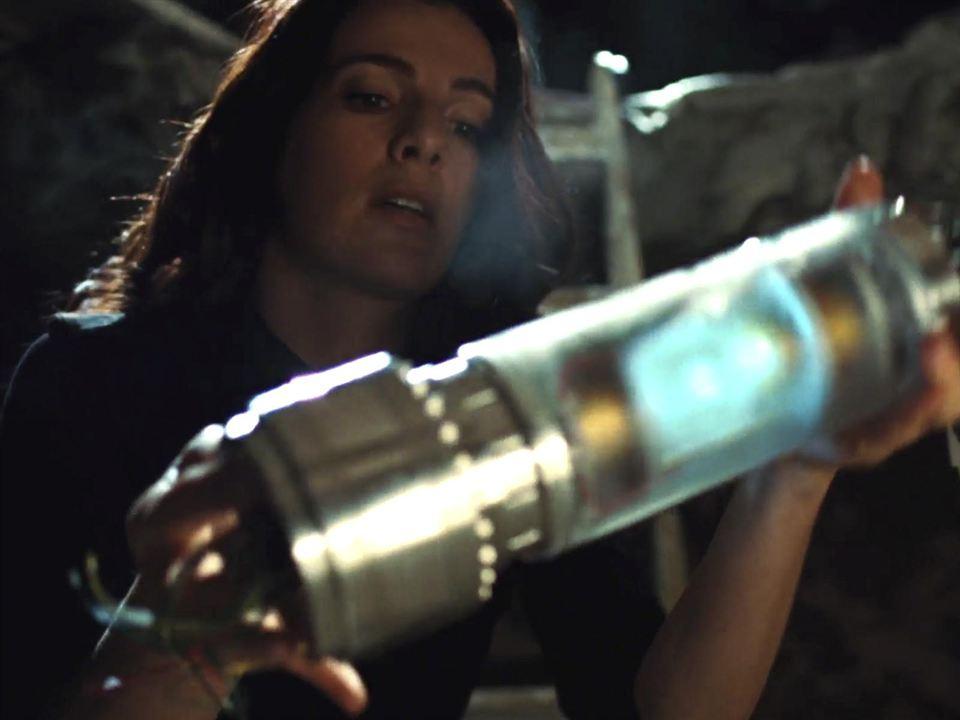 'Ángeles y demonios' (2009)