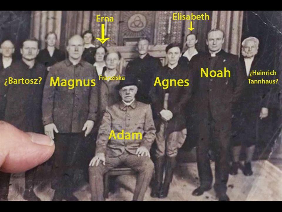 Miembros originales