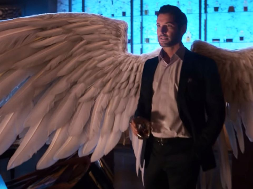 ¿El verdadero Lucifer?