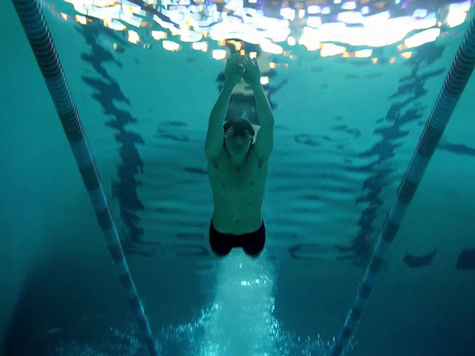 Experto nadador
