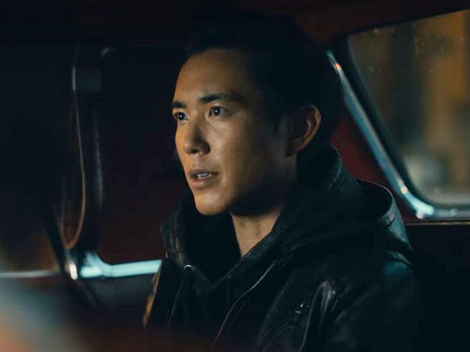Justin H. Min es Ben Hargreeves (Seis) en 'The Umbrella Academy' - Temporada 2
