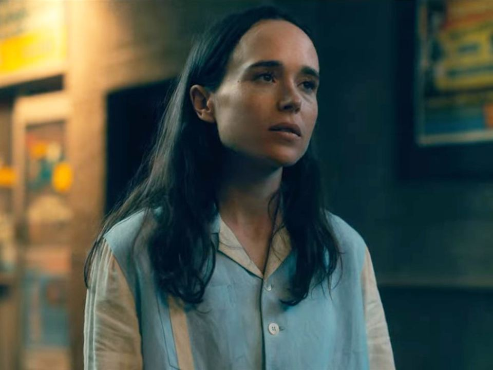 Ellen Page es Vanya Hargreeves (Siete) en 'The Umbrella Academy' - Temporada 2