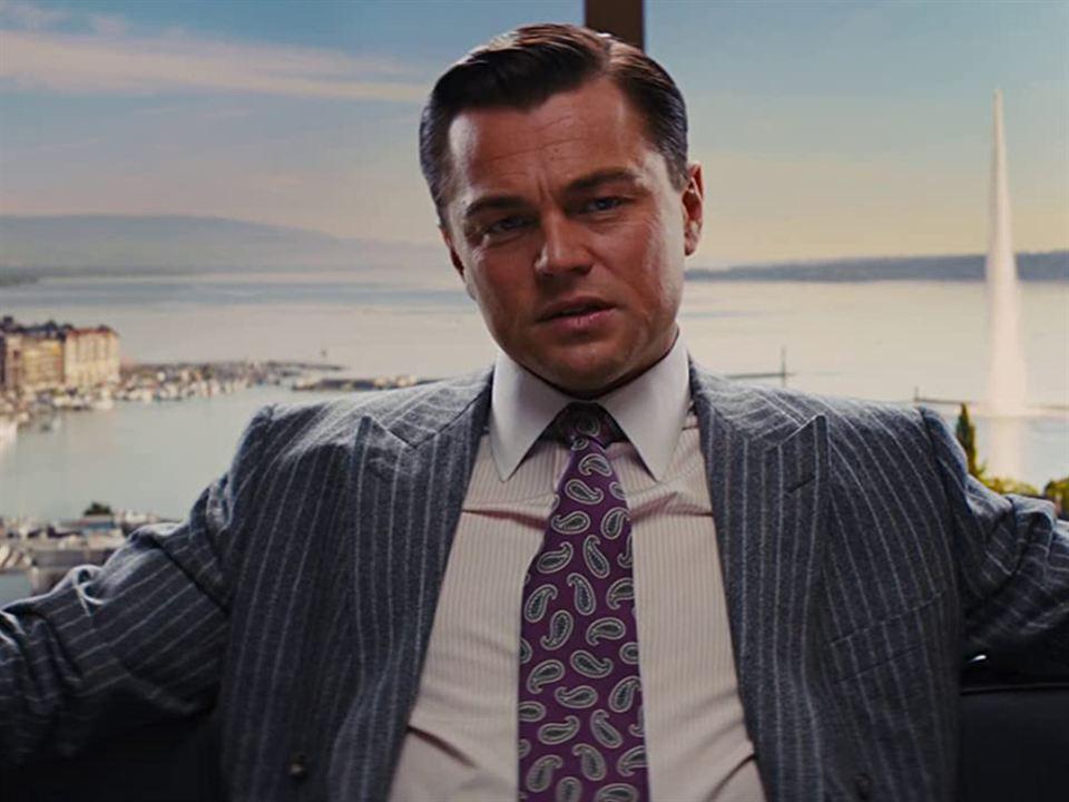 Leonardo DiCaprio está en 'Don't Look Up'