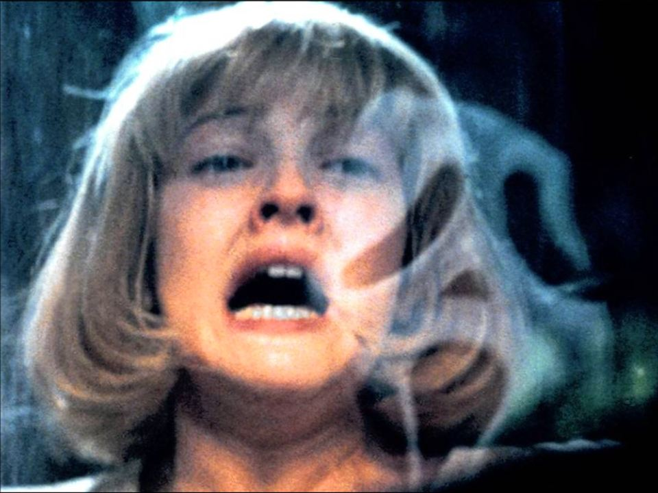 Scream: Grita antes de morir (1996)