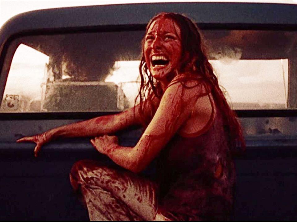 La masacre de Texas Chain Saw (1974)