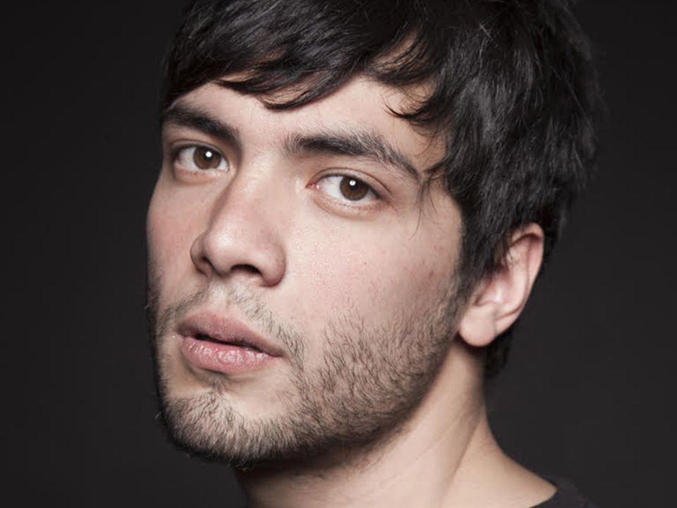 Diego Calva
