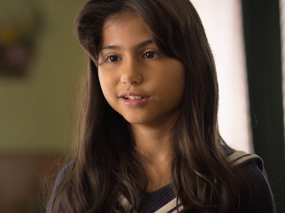 Madison Taylor Baez es Selena Quintanilla de niña en 'Selena: La serie'