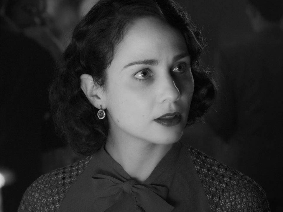 Tuppence Middleton es Sara Mankiewicz en 'Mank'