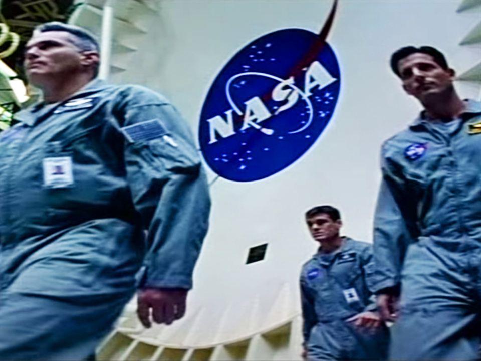 Ayuda a la NASA