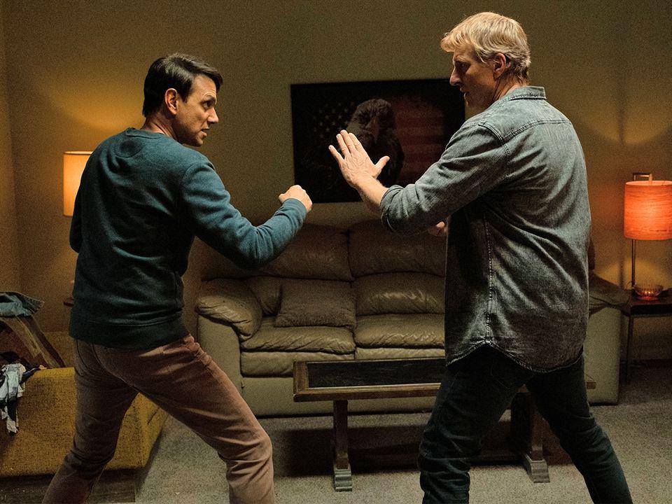 Daniel vs Johnny
