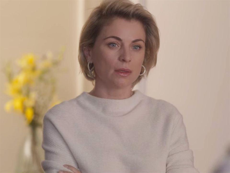 Ludwika Paleta es Ana en 'Madre sólo hay dos'
