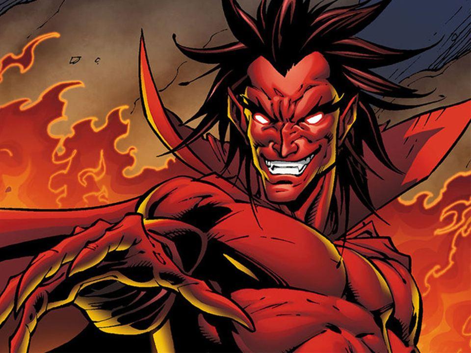 ¿Aparecerá Mephisto?