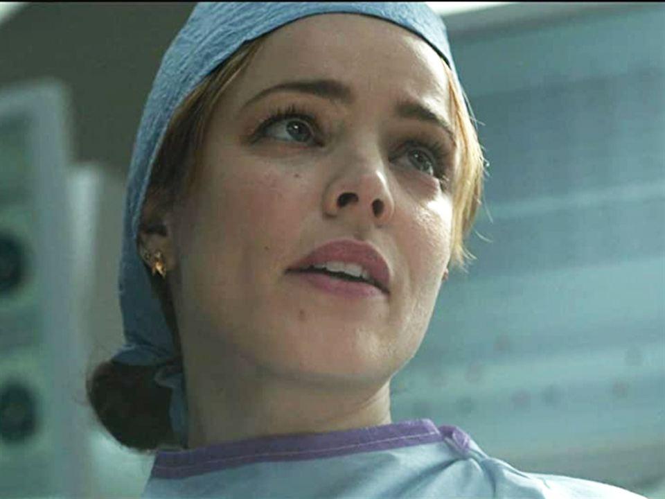 ¿Rachel McAdams como Pepper Potts?