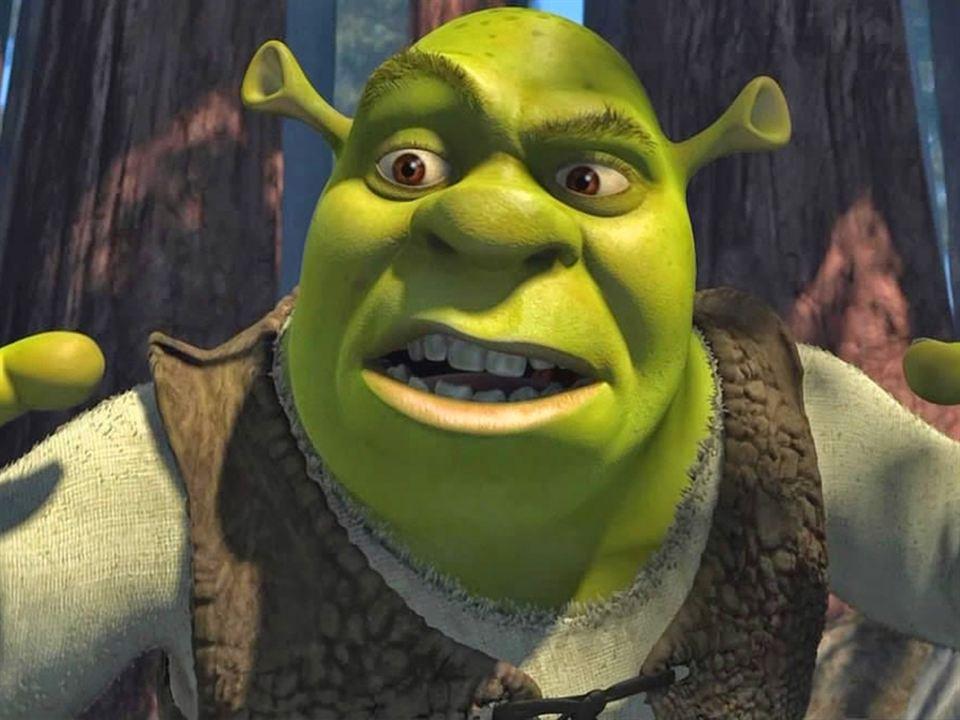 ¿Qué significa Shrek?