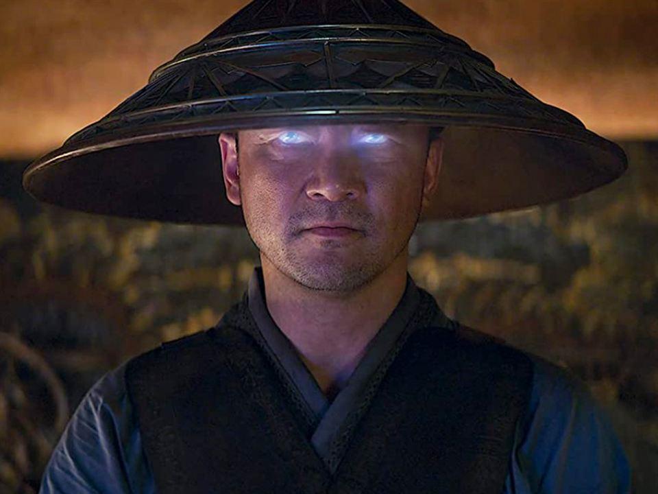 Lord Raiden (Tadanobu Asano)