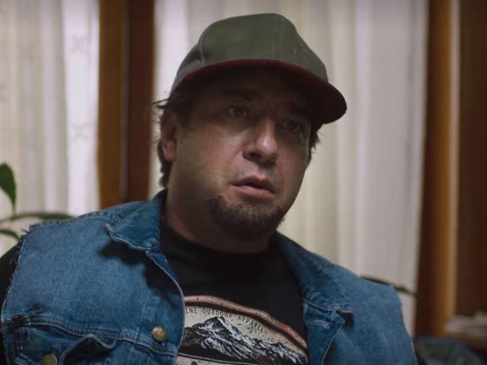 Andrés Almeida es Ramiro en 'Dime cuando tú'