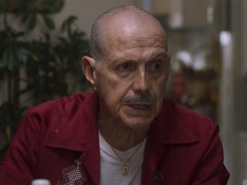 Héctor Bonilla es Don Juancho en 'Dime cuando tú'