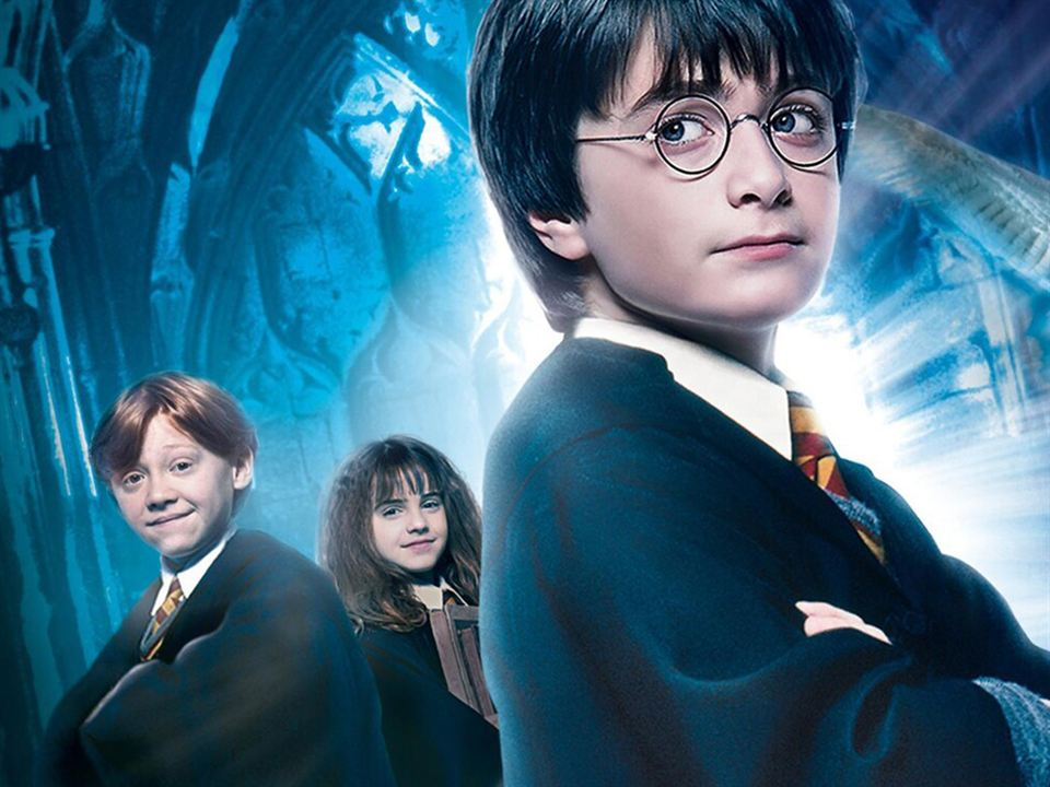 La saga completa de Harry Potter