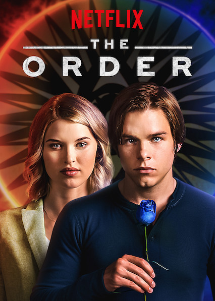 The Order : Cartel