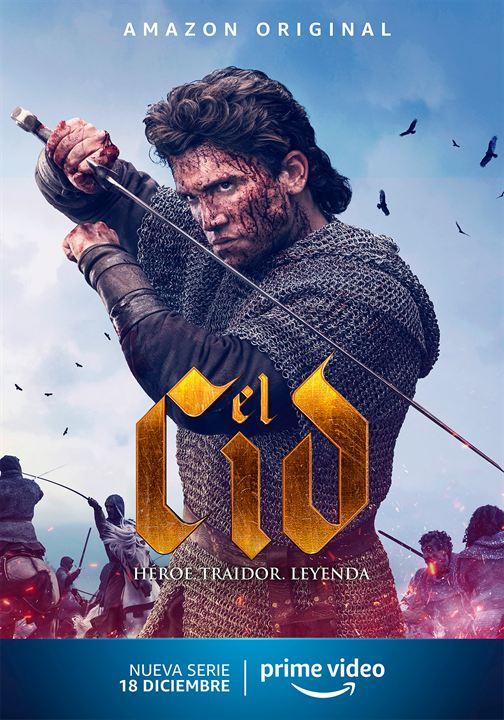 El Cid : Cartel