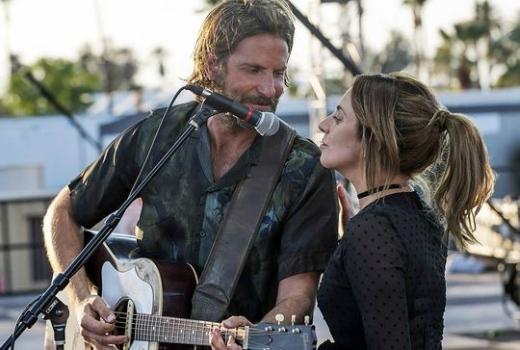 2092091 'A Star is Born': Bradley Cooper y Lady Gaga protagonizan el cuarto re-make de esta historia
