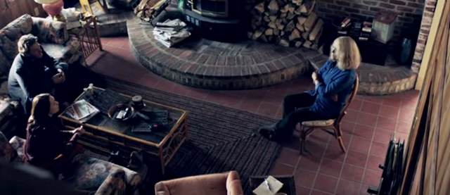 5455957 'Halloween': Nuevo trailer muestra a Michael Myers sin máscara