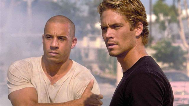 ¡Qué! Hermano de Paul Walker aparece en rodaje de Fast & Furious 9