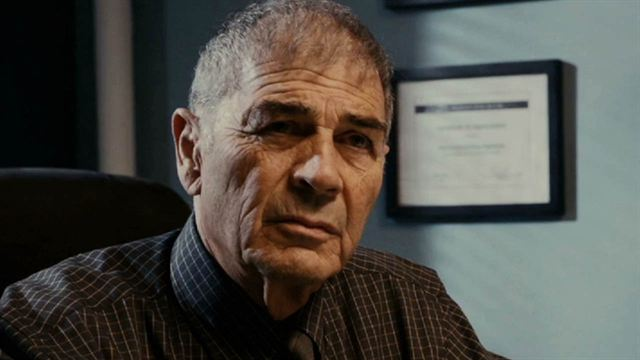Murió el actor de Hollywood Robert Forster