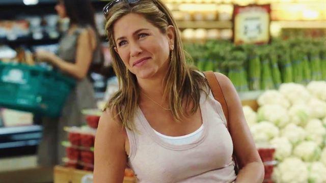 Friends: Jennifer Aniston reveló que están trabajando en