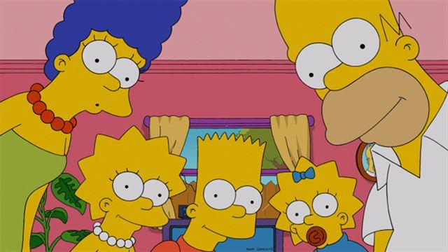 El final de Los Simpson podría estar a punto de llegar