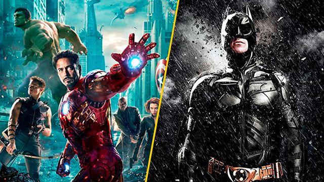 Superhéroes La Tendencia Que Marcó La Década En El Cine