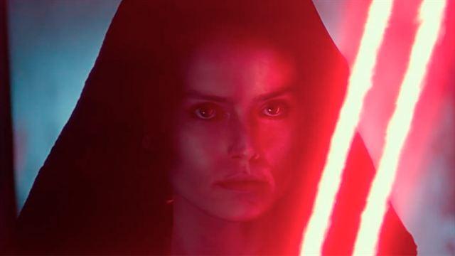 'Star Wars: El ascenso de Skywalker' - Primer tráiler oficial subtitulado