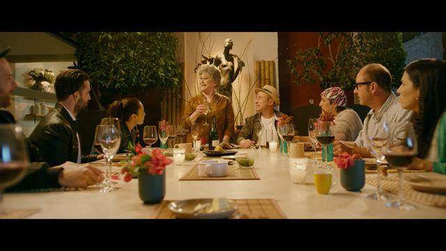 'La boda de la abuela' - Tráiler oficial