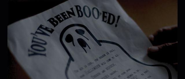 'BOO' - Tráiler oficial subtitulado